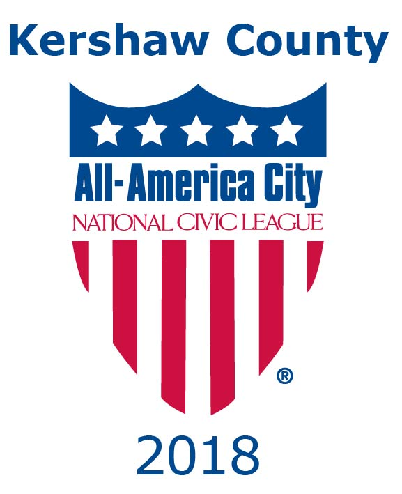 Kershaw County Tax Map, Kershaw County Named All America City, Kershaw County Tax Map