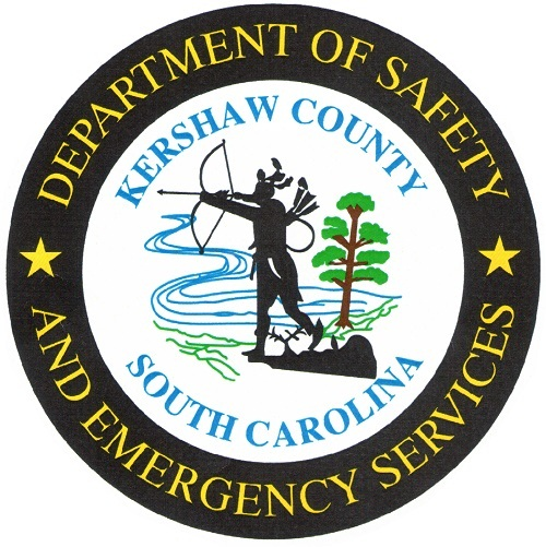 safety and emergency services | kershaw county, sc