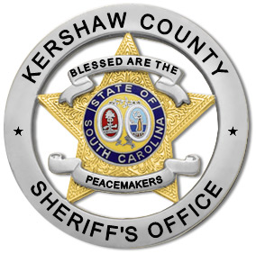 Kershaw-County-SD-Badge