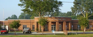 Sheriff's Office | Kershaw County, SC